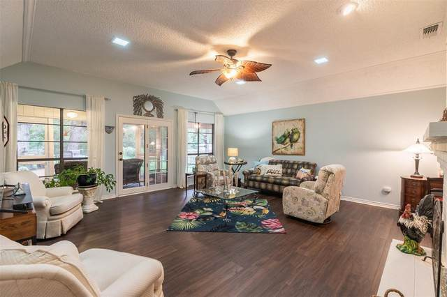 10615 Old Mill Road, Greenville, TX 75402 (MLS #14690360) :: The Good Home Team