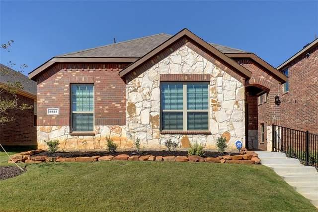 2325 Brightstone Drive, Little Elm, TX 76227 (MLS #14690370) :: The Good Home Team