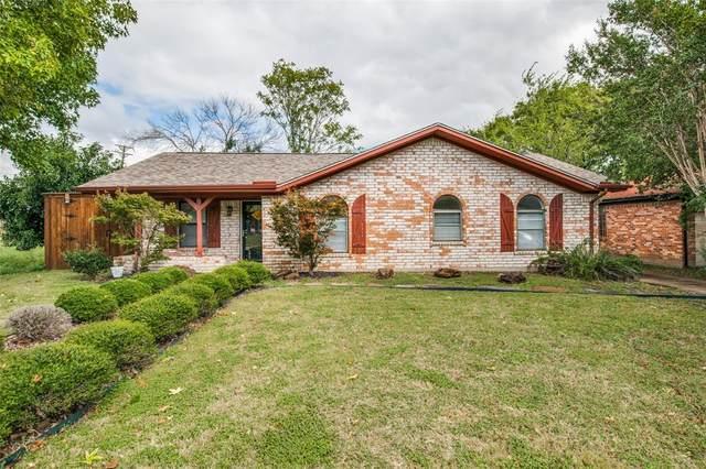 502 Ola Lane, Allen, TX 75013 (MLS #14690385) :: Front Real Estate Co.