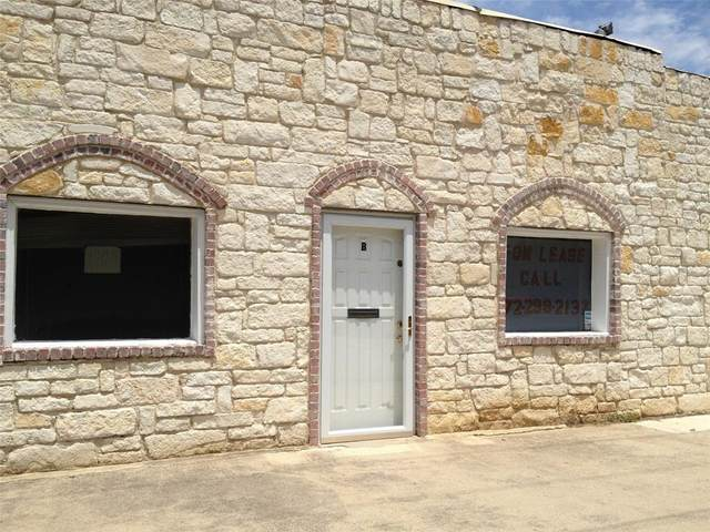1105 E Shady Grove Road, Irving, TX 75060 (MLS #14690388) :: KW Commercial Dallas
