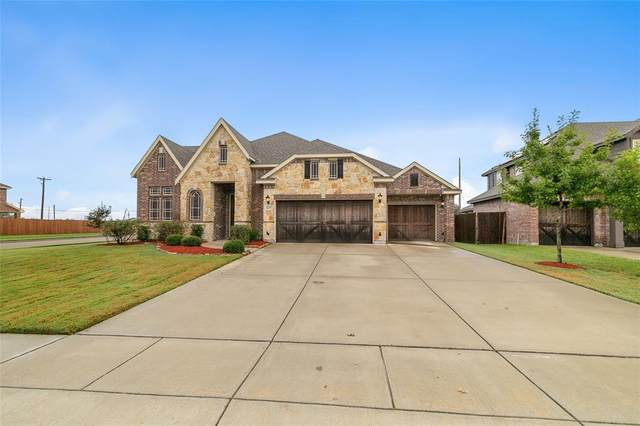6237 Westfield Drive, Mesquite, TX 75181 (MLS #14690392) :: Front Real Estate Co.
