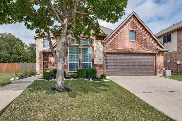 1202 Bayside Drive, Wylie, TX 75098 (MLS #14690402) :: Lisa Birdsong Group | Compass