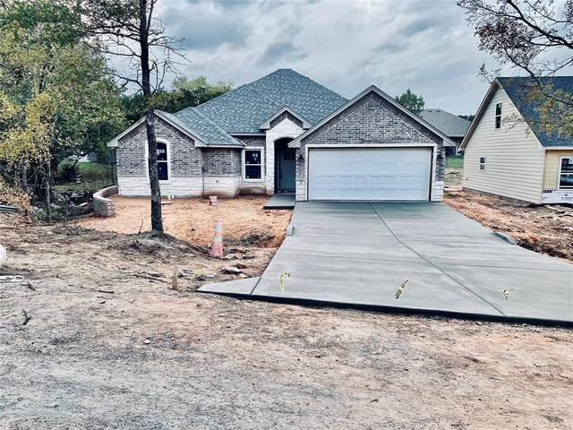 2516 Hillcrest Drive, Granbury, TX 76048 (MLS #14690408) :: Beary Nice Homes