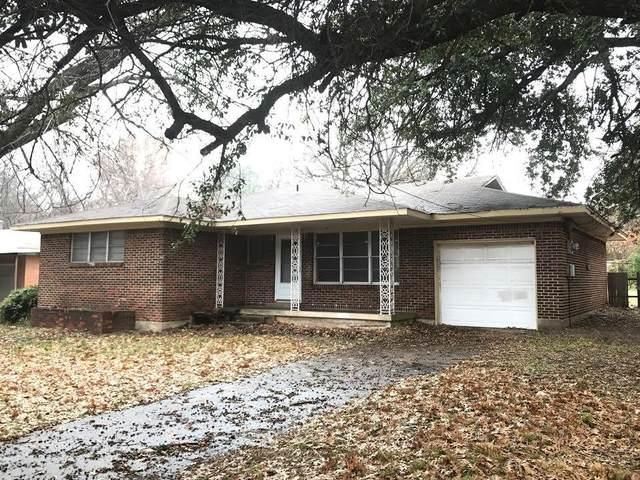 2521 Robinwood Lane, Denton, TX 76209 (MLS #14690409) :: Real Estate By Design
