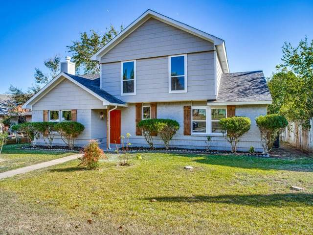 Lancaster, TX 75146 :: Trinity Premier Properties