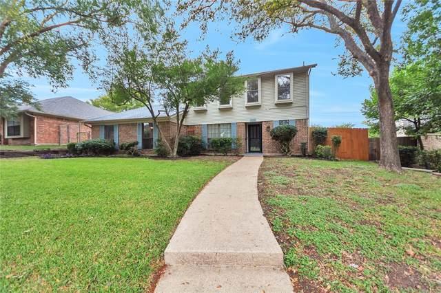 2950 Rambling Drive, Dallas, TX 75228 (MLS #14690429) :: Jones-Papadopoulos & Co