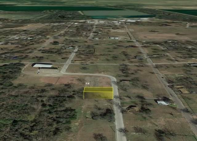 0 Clark Street, Greenville, TX 75401 (MLS #14690437) :: Lisa Birdsong Group | Compass