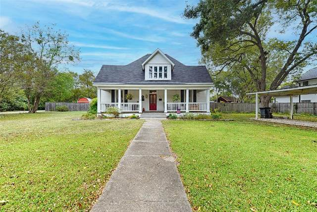 307 E High Street, Wills Point, TX 75169 (MLS #14690441) :: Real Estate By Design