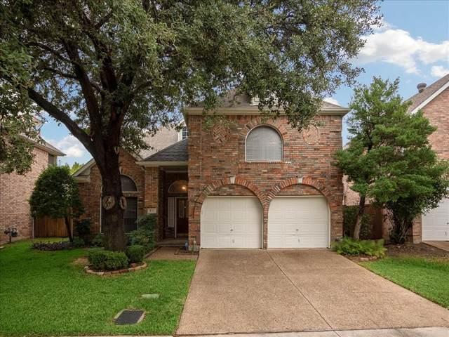 311 Riverwalk Lane, Irving, TX 75063 (MLS #14690442) :: Beary Nice Homes