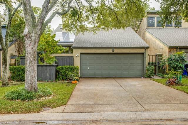 9634 Baseline Drive, Dallas, TX 75243 (MLS #14690459) :: The Russell-Rose Team