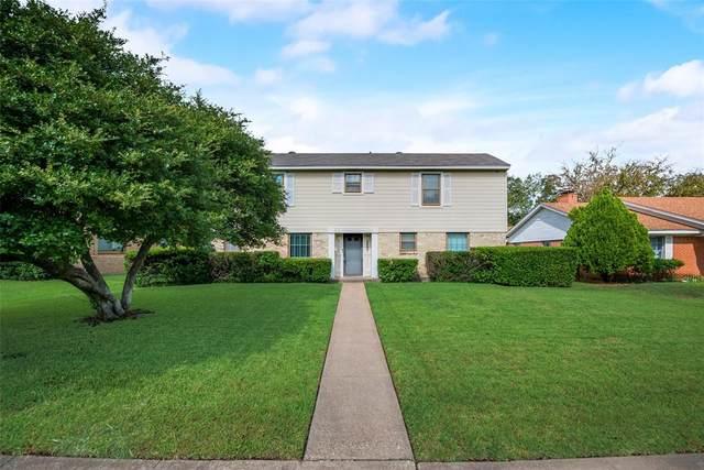 4209 Hillsdale Lane, Garland, TX 75042 (MLS #14690470) :: The Russell-Rose Team