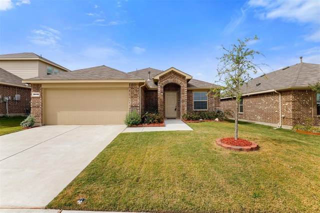 14449 Leadrope Circle, Fort Worth, TX 76052 (MLS #14690473) :: Epic Direct Realty