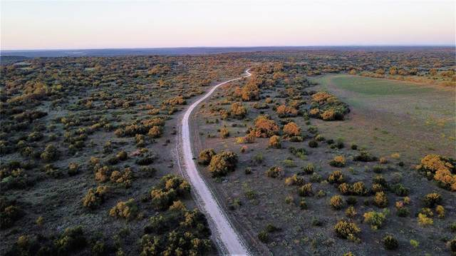 Brookesmith, TX 76827 :: Potts Realty Group