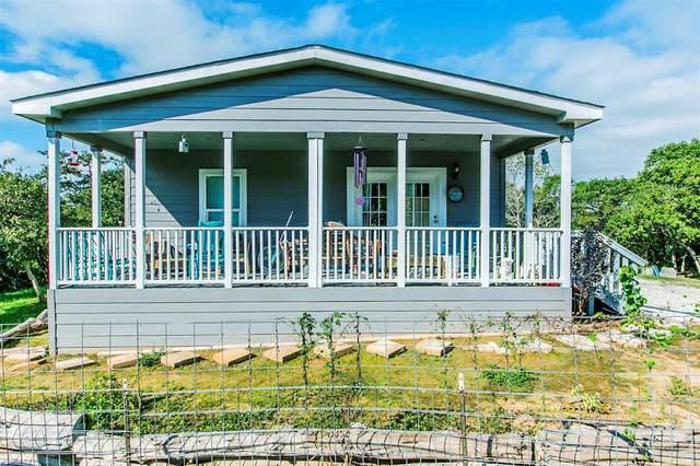 111 County Road 1433, Morgan, TX 76671 (MLS #14690502) :: Brooks Real Estate