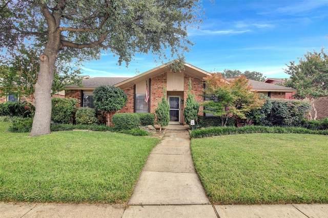 2019 Crestover Circle, Carrollton, TX 75007 (MLS #14690503) :: The Good Home Team