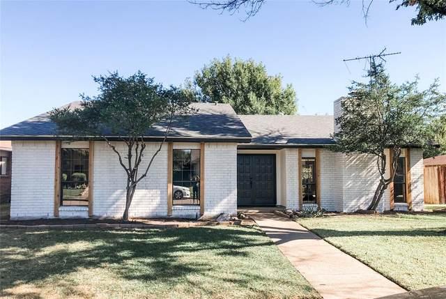 3150 Tres Logos Lane, Dallas, TX 75228 (MLS #14690506) :: Craig Properties Group