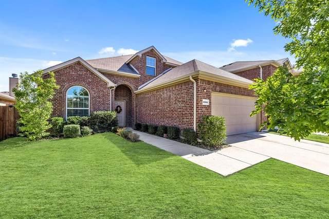 2005 Karsen Lane, Heartland, TX 75126 (MLS #14690508) :: Lisa Birdsong Group | Compass