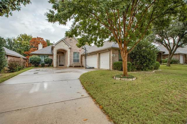 248 Barkley Drive, Hickory Creek, TX 75065 (MLS #14690518) :: Real Estate By Design