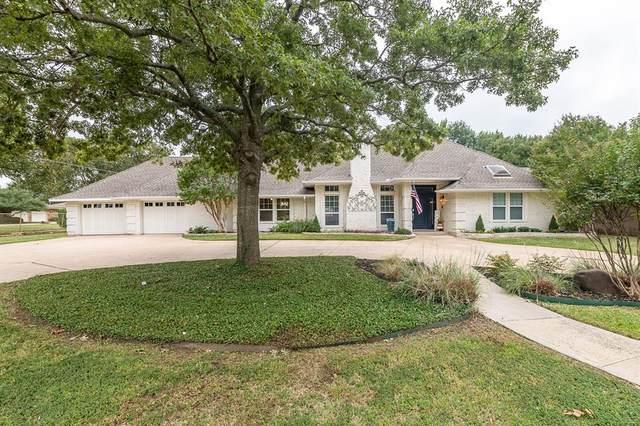 3700 Hollow Creek Road, Arlington, TX 76001 (MLS #14690522) :: 1st Choice Realty