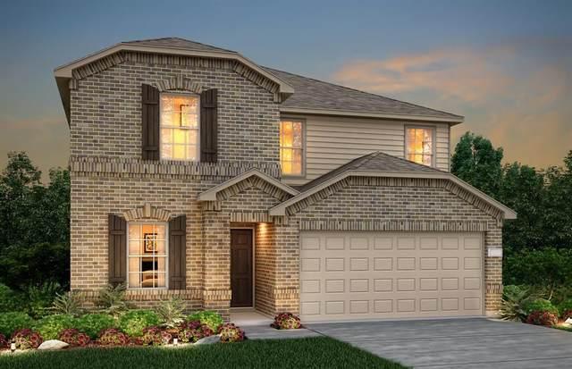 10133 Kelly Acres Lane, Fort Worth, TX 76036 (MLS #14690530) :: Craig Properties Group