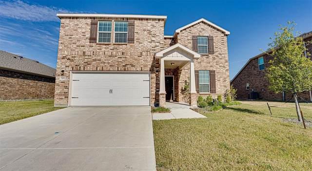 304 Onslow Drive, Forney, TX 75126 (MLS #14690539) :: ACR- ANN CARR REALTORS®