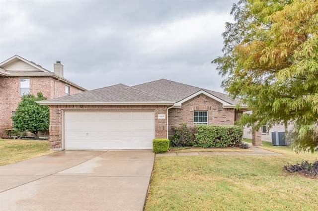 1413 Whitewater Drive, Little Elm, TX 75068 (MLS #14690544) :: 1st Choice Realty