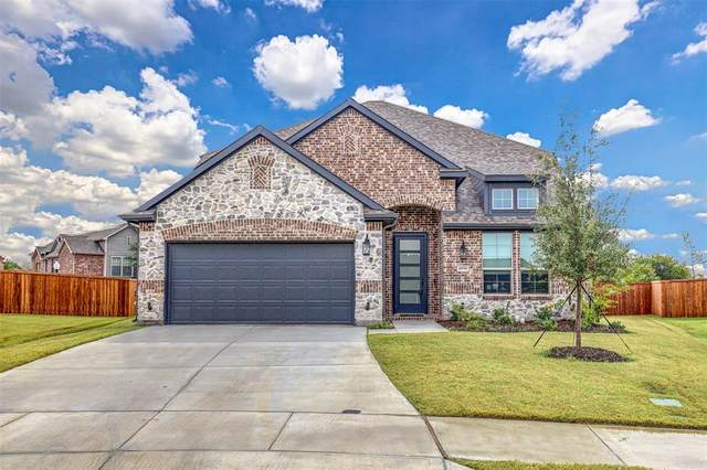 4956 Carmel Valley Drive, Fort Worth, TX 76244 (MLS #14690547) :: Lisa Birdsong Group | Compass