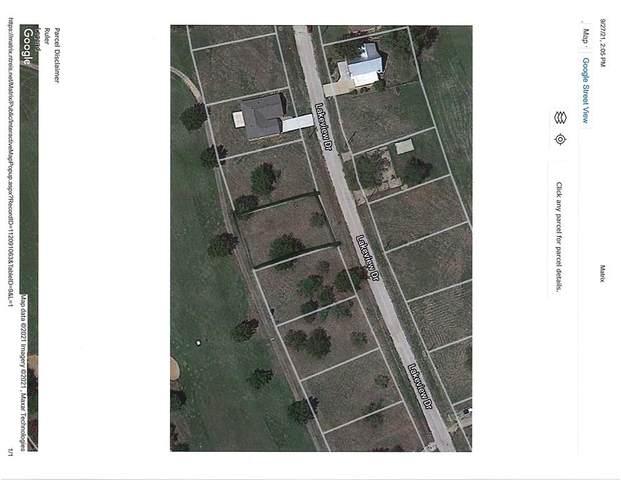 Lot 38 Lakeview Drive, Runaway Bay, TX 76426 (MLS #14690554) :: Robbins Real Estate Group