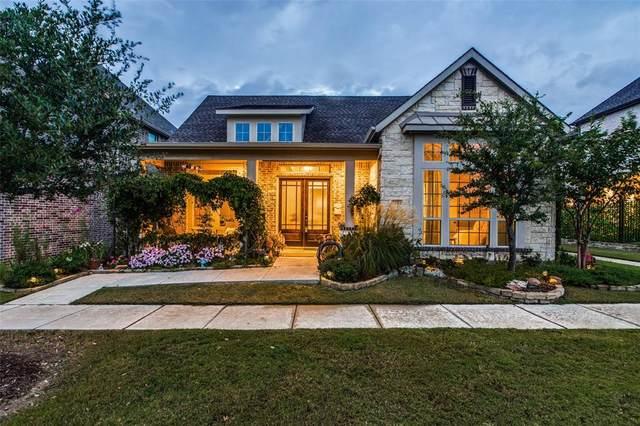 7313 Avondale Drive, Mckinney, TX 75070 (MLS #14690557) :: The Good Home Team