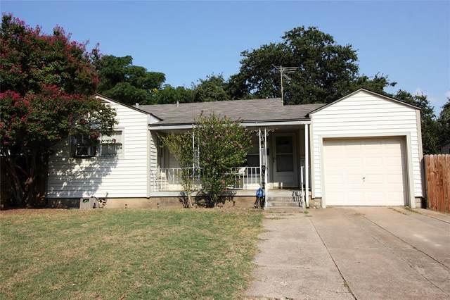 2916 Eastridge Drive, Haltom City, TX 76117 (MLS #14690563) :: Jones-Papadopoulos & Co
