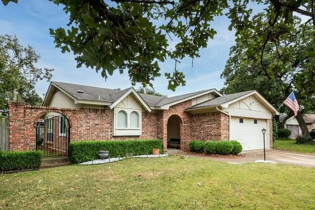 3804 Mahonia Court, Arlington, TX 76017 (MLS #14690564) :: 1st Choice Realty