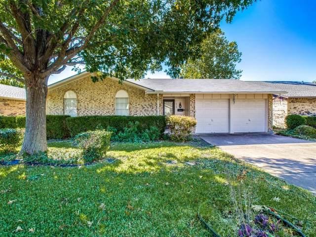 410 Bella Street, Duncanville, TX 75137 (MLS #14690569) :: Jones-Papadopoulos & Co