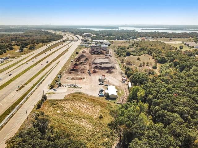 9015 Jacksboro Highway, Lakeside, TX 76135 (MLS #14690571) :: Trinity Premier Properties