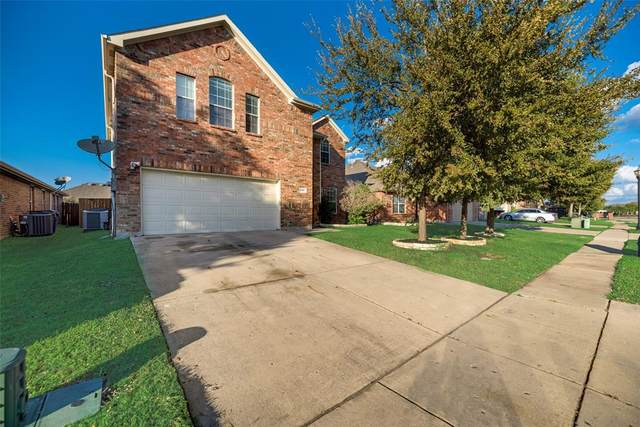 891 Bowie Drive, Lavon, TX 75166 (MLS #14690588) :: The Russell-Rose Team