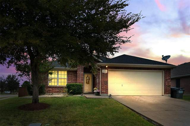 2701 Evening Mist Drive, Little Elm, TX 75068 (MLS #14690594) :: Jones-Papadopoulos & Co