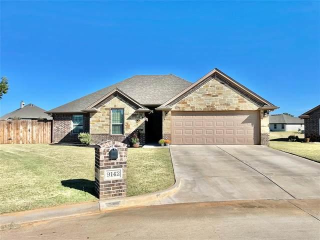 9142 Parkview Circle, Tolar, TX 76476 (MLS #14690607) :: The Tierny Jordan Network