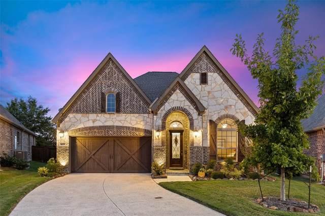 3600 Legends Path, Flower Mound, TX 75028 (MLS #14690612) :: HergGroup Dallas-Fort Worth
