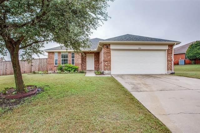 1513 Morin Drive, Denton, TX 76207 (MLS #14690613) :: Trinity Premier Properties