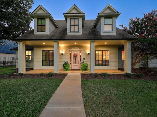 709 Legacy Trail, Colleyville, TX 76034 (MLS #14690626) :: Lisa Birdsong Group | Compass