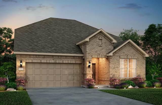 216 Hadley Lane, Fate, TX 75087 (MLS #14690630) :: Real Estate By Design