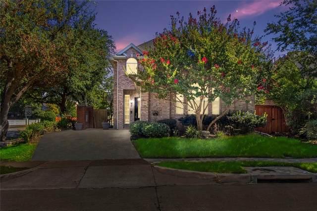 700 Canal Street, Irving, TX 75063 (MLS #14690643) :: RE/MAX Landmark