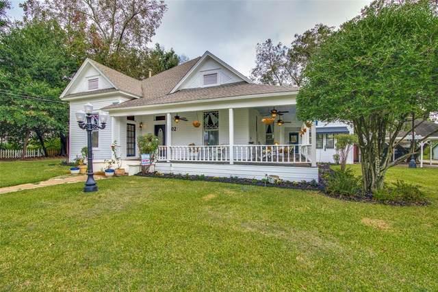 802 Johnson, Terrell, TX 75160 (MLS #14690658) :: Real Estate By Design