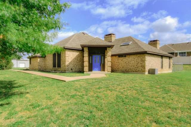 4301 Ridgeway Road, Fort Worth, TX 76126 (MLS #14690663) :: Real Estate By Design