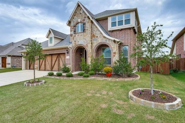 2360 Llano Drive, Royse City, TX 75189 (MLS #14690666) :: The Chad Smith Team