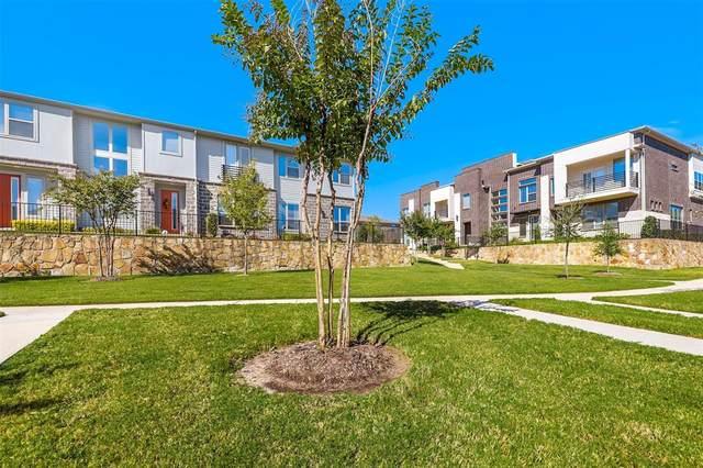 434 Bonfield Drive, Plano, TX 75075 (MLS #14690688) :: Craig Properties Group
