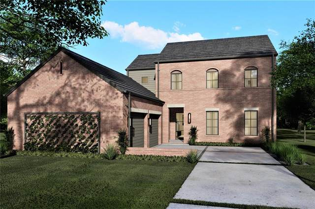 4644 Southern Avenue, Highland Park, TX 75209 (MLS #14690689) :: 1st Choice Realty