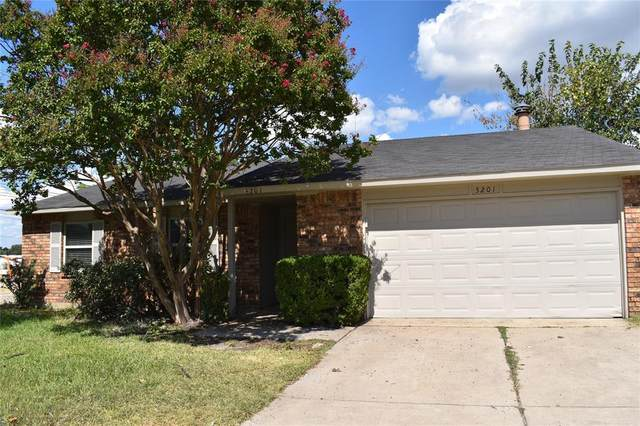 5201 Knox Drive, The Colony, TX 75056 (MLS #14690712) :: Epic Direct Realty