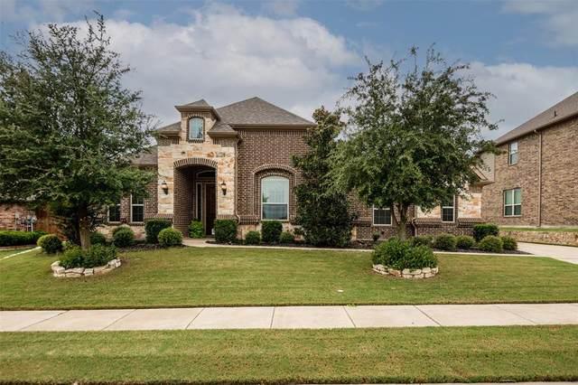 425 Mcfadden Lane, Fort Worth, TX 76108 (MLS #14690736) :: Epic Direct Realty