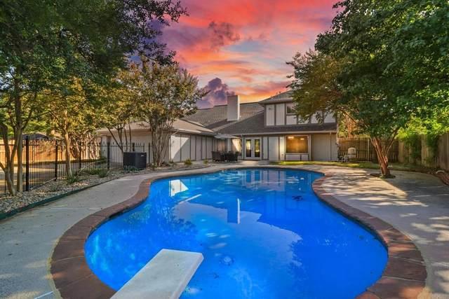 207 Fresh Meadow Drive, Trophy Club, TX 76262 (MLS #14690737) :: Trinity Premier Properties