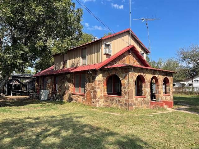 718 Highway 3363, Eastland, TX 76448 (MLS #14690739) :: Front Real Estate Co.